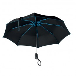"SKYE FOLDABLE - Umbrelă pliabilă 21""           MO9000-37, Royal blue"