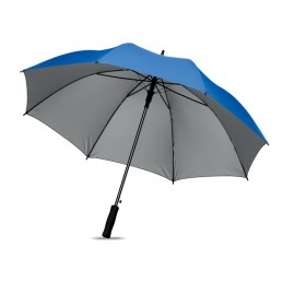 "SWANSEA+ - Umbrelă 27""                    MO9093-37, Royal blue"