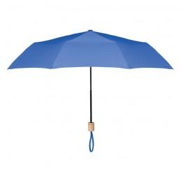 TRALEE - Umbrelă pliabilă.              MO9604-37, Royal blue