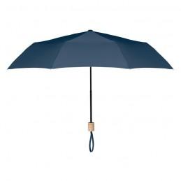 TRALEE - Umbrelă pliabilă.              MO9604-04, Blue