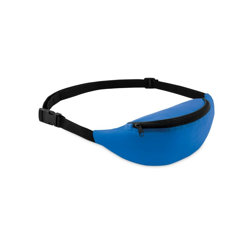 PARKBAG - Buzunar  Fanny din poliester   MO9513-37, Royal blue