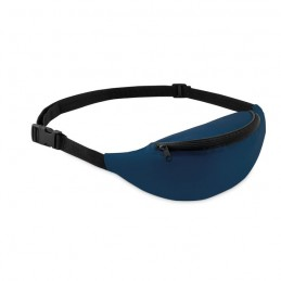 PARKBAG - Buzunar  Fanny din poliester   MO9513-04, Blue