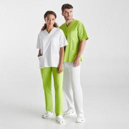 VADEMECUM Pantaloni unisex pentru spitale, clinici, cabinete medicale 9097