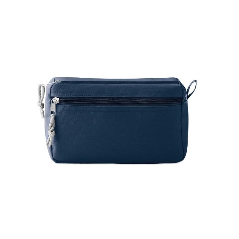 NEW & SMART - Borsetă fără PVC               MO9345-04, Blue