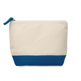 KLEUREN - Geantă bicolora pt cosmetice   MO9815-04, Blue
