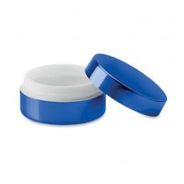 BALMO - Balsam buze în cutie argintie  KC7094-04, Blue