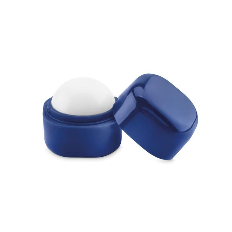 LIPS - Balsam pt buze în cutie cubică MO9586-04, Blue