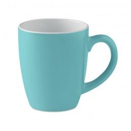 COLOUR TRENT - Cană ceramică colorată         MO9242-04, Blue