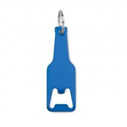 BOTELIA - Desfăcător din aluminiu        MO9247-04, Blue