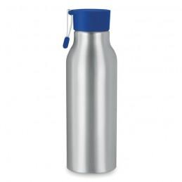 MADISON - Sticlă aluminiu 500 ml         MO8920-37, Royal blue