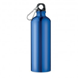 BIG MOSS - Sticlă din aluminiu 750 ml     MO9350-04, Blue