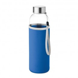 UTAH GLASS - Sticlă 500 ml                  MO9358-37, Royal blue