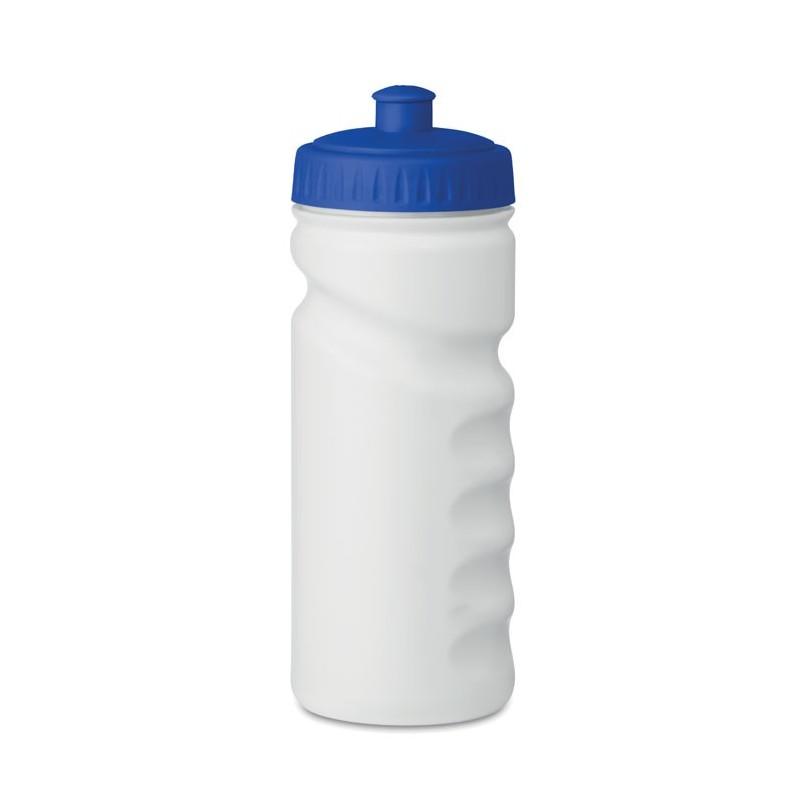 SPOT EIGHT - Sticlă din PE de 500ml         MO9538-04, Blue