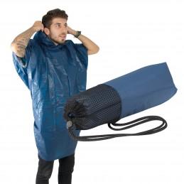 Pelerină de ploaie in husa material EVA - 4072944, Dark Blue