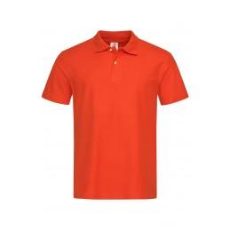 TRICOU POLO STEDMAN 170 GMP ST3000-BOR Brilliant Orange