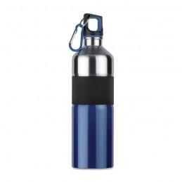 TENERE - Sticlă pentru băut, bicoloră   MO7490-04, Blue