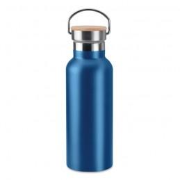 HELSINKI - Termos dublu 500 ml            MO9431-04, Blue