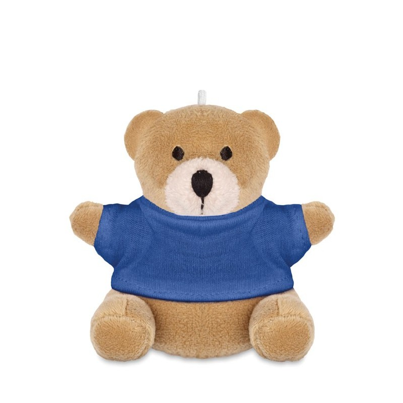 NIL - Breloc cu ursuleț              MO6122-04, Blue