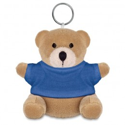 NIL - Breloc cu ursuleț              MO8253-04, Blue