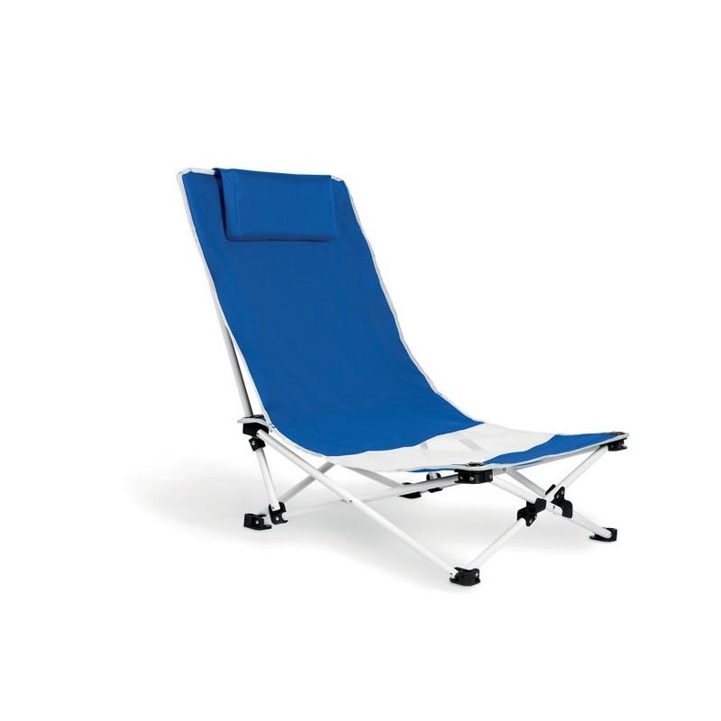 CAPRI - Scaun pliant de plajă          IT2797-04, Blue