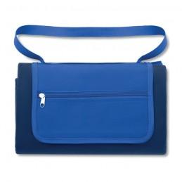 GOODTIMES - Pătură picnic                  MO8822-04, Blue