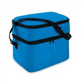 CASEY - Geantă termoizolantă 2 comp.   MO8949-37, Royal blue