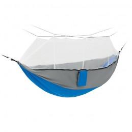 JUNGLE PLUS - Hamac cu plasă pt. țânțari     MO9466-37, Royal blue