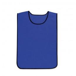 PLAY VEST - Vestă de sport din poliester.  MO9527-04, Blue