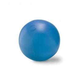 PLAY - Minge de plajă mare gonflabilă MO8956-37, Royal blue