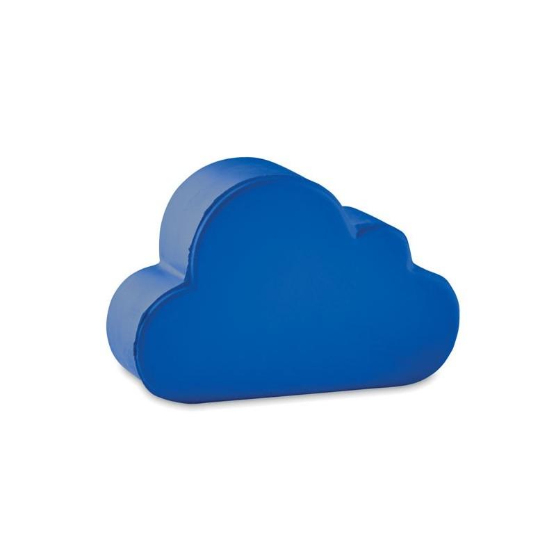 CLOUDY - Anti-stress în formă de nor    MO7983-04, Blue