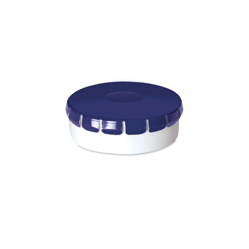 MINTO - Cutie dropsuri fără zahăr 10gr MO7232-04, Blue