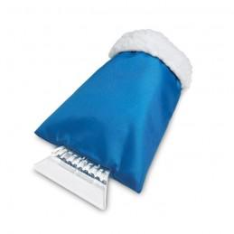 WARMIX - Curățitor de gheață cu mănușă  MO7780-04, Blue