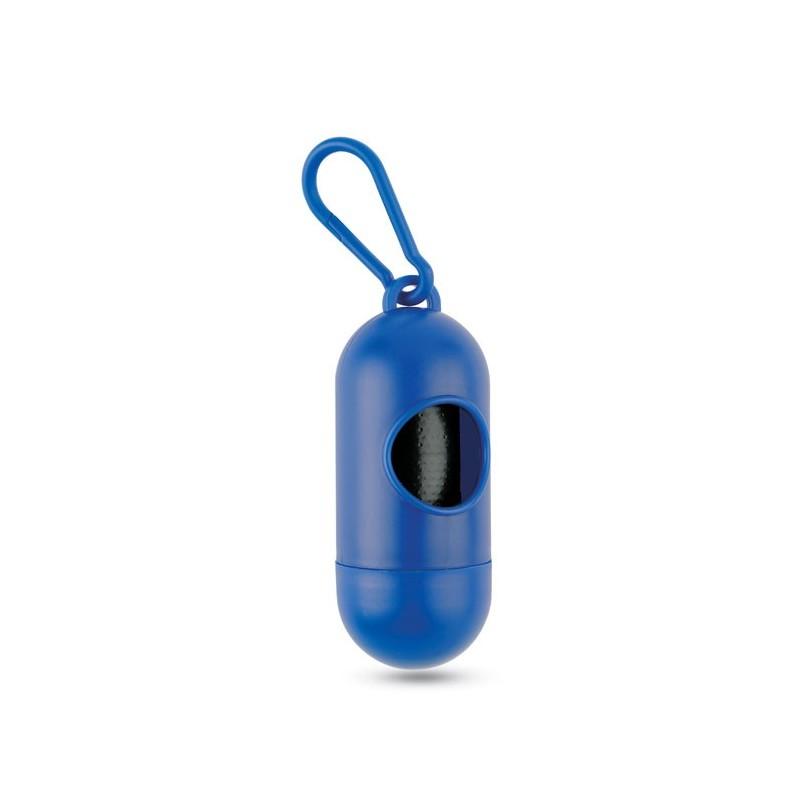 TEDY - Suport cu pungi pt animale     MO7681-04, Blue