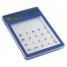 CLEARAL - Calculator cu 8 cifre          IT3791-04, Blue