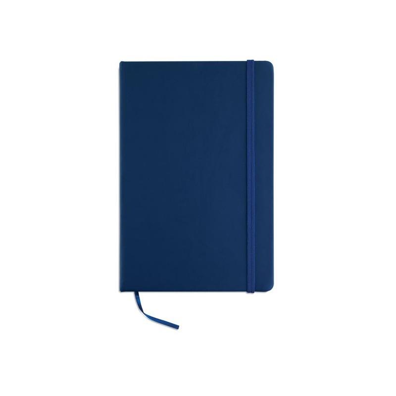 ARCONOT - Carnet A5 cu 96 de pagini      AR1804-04, Blue