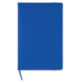 SQUARosu - Carnet A5 cu foi de matematică MO8360-04, Blue