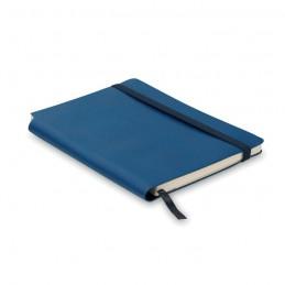 SOFTNOTE - Carnet dictando copertă PU     MO9108-04, Blue