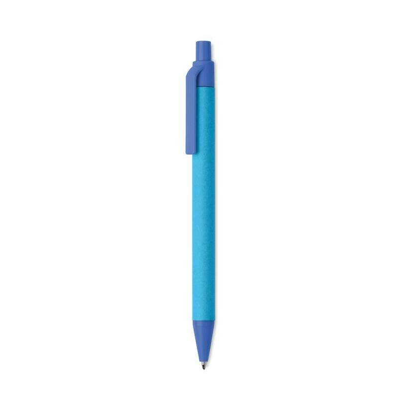 CARTOON COLOURosu - Pix de hârtie/porumb PLA       MO9830-04, Blue