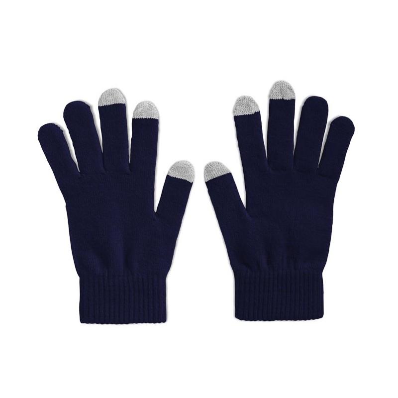 TACTO - Mănuși pentru ecran LCD        MO7947-04, Blue