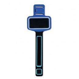 ARMPHONE - Husă din neopren pentru braț   MO8737-37, Royal blue