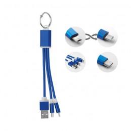 RIZO - Cablu date tip A,B,C           MO9292-37, Royal blue