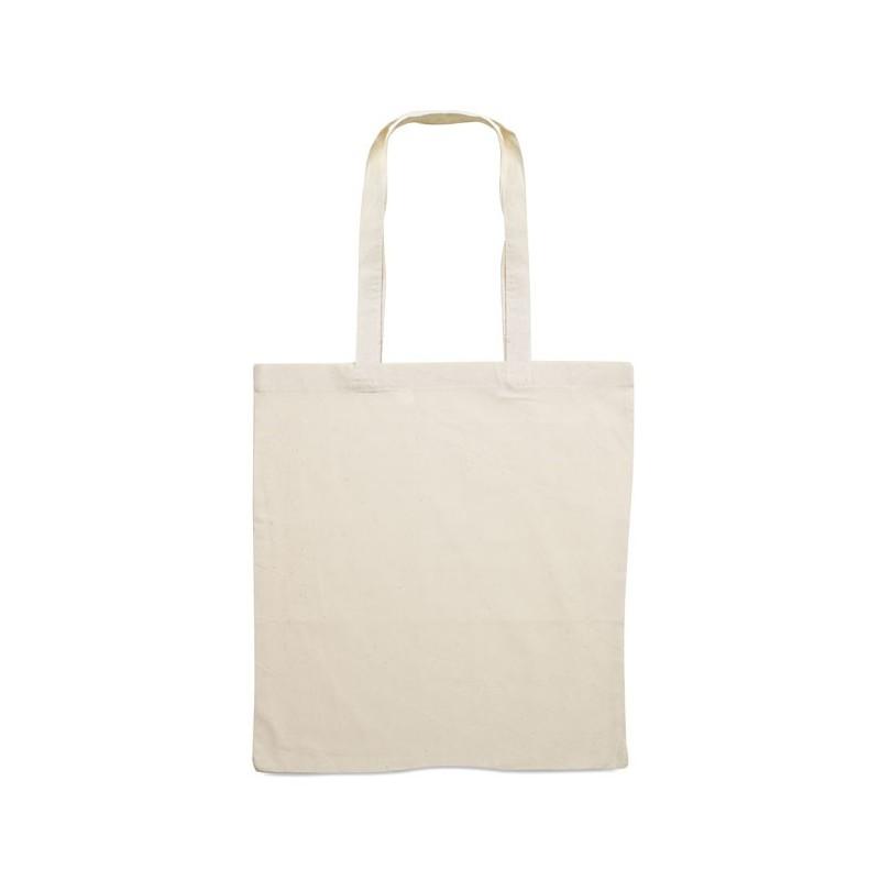 COTTONEL ++ - Sacoșă cumpărături din bumbac  MO9845-13, Beige
