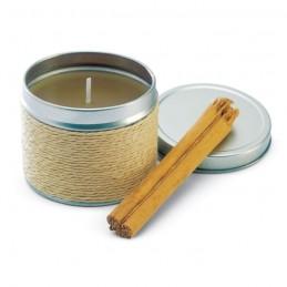 DELICIOUS - Lumânare parfumată în cutie    IT2873-13, Beige