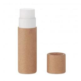PAPER GLOSS - Balsam pt buze în carton       MO9890-13, Beige