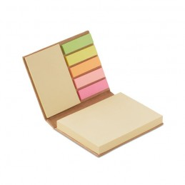 VISIONMAX - Set notes adezive              IT3233-13, Beige