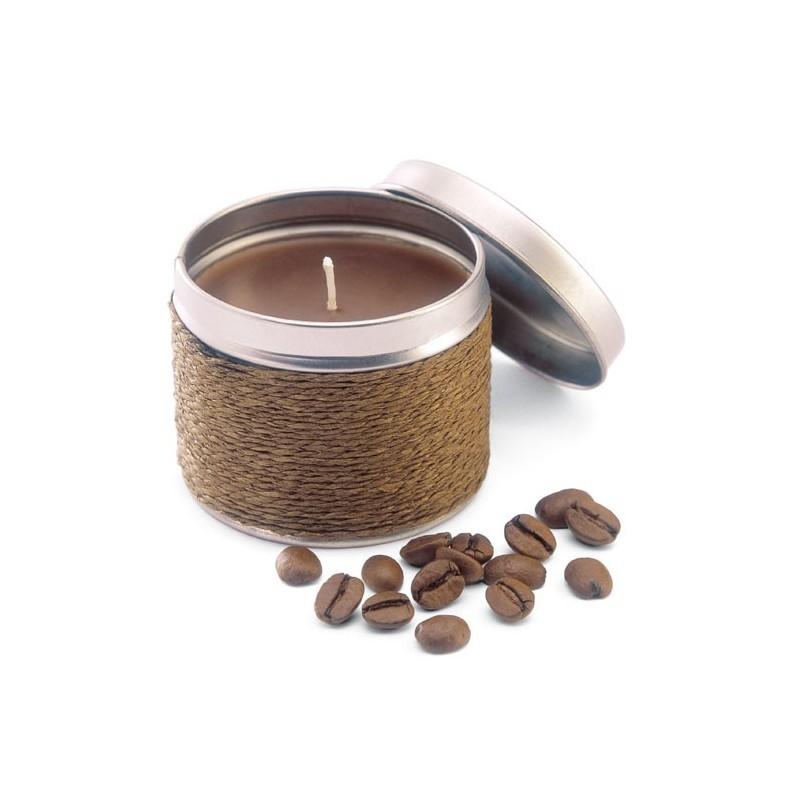 DELICIOUS - Lumânare parfumata în cutie    IT2873-01, Brown