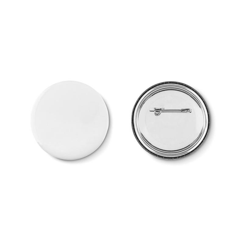 PIN - Insignă metalică               MO9330-16, Dull silver