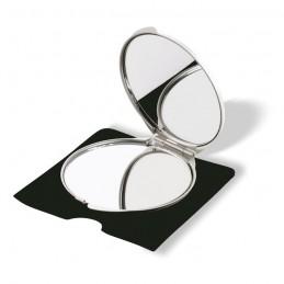 SORAIA - Oglindă de aluminiu            KC2226-16, Dull silver