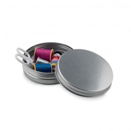 CUCIRE - Set de cusut                   MO8977-16, Dull silver