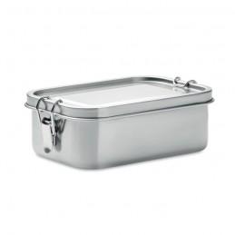 CHAN LUNCHBOX - Cutie pt prânz de inox 750ml   MO9938-16, Dull silver